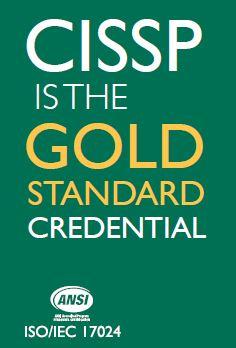 CISSP-Gold Standard