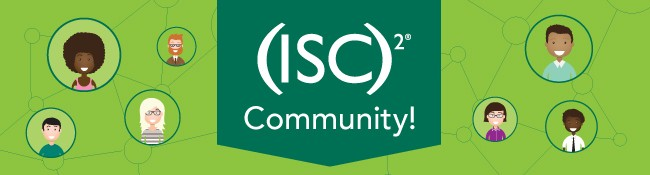 ISC2 community